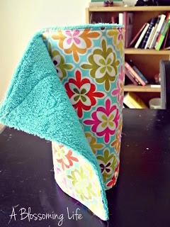 Unpaper Towels: Easy DIY Tutorial