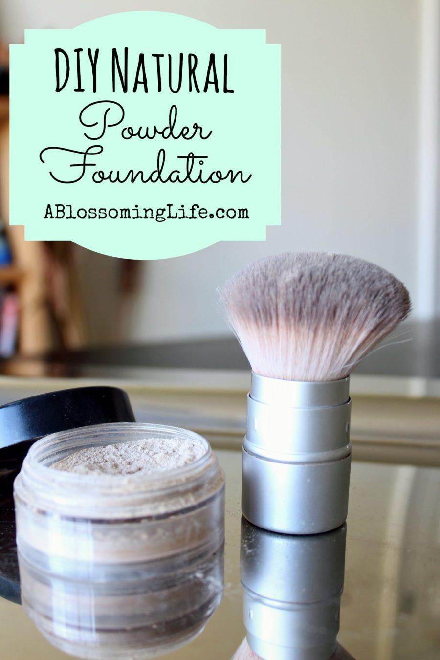 Homemade natural eyebrow filler diy natural powder foundation solutioingenieria Images