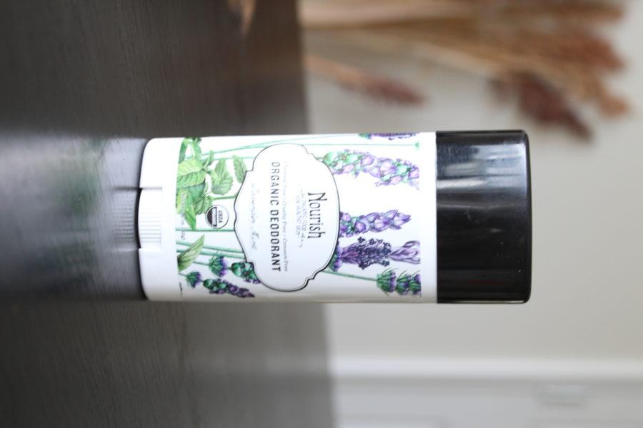 Nourish Organic Skincare Giveaway!