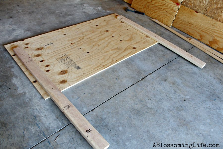 Woodwork step by step plans to build a wood headboard pdf for How to make a headboard
