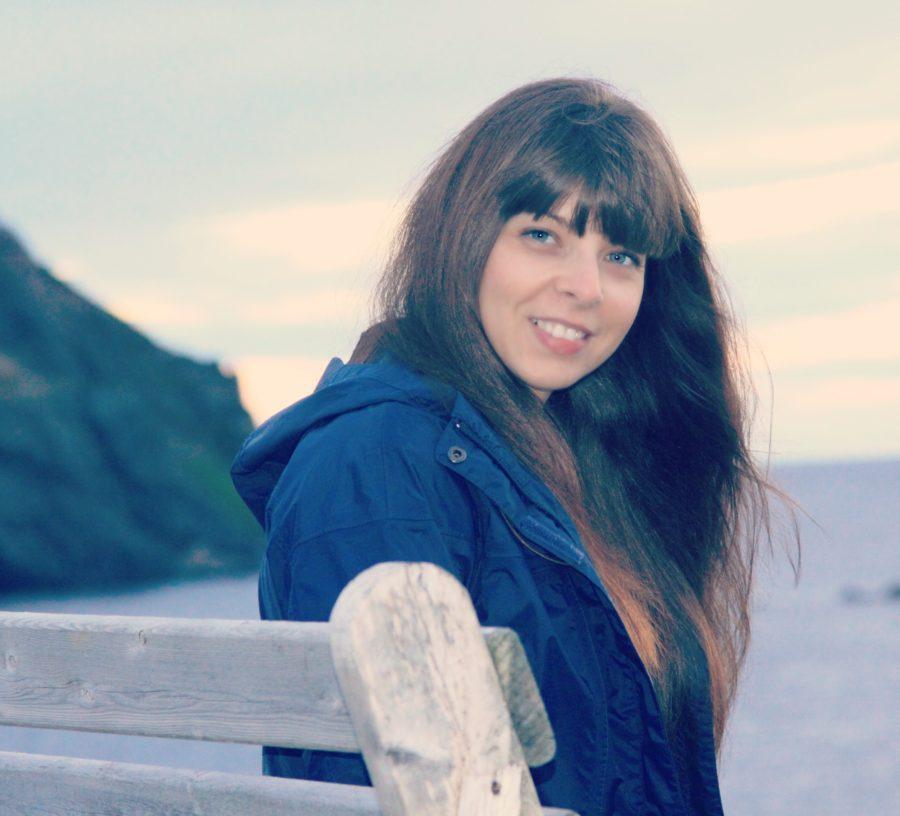 Sarah @ Alderberry Hill