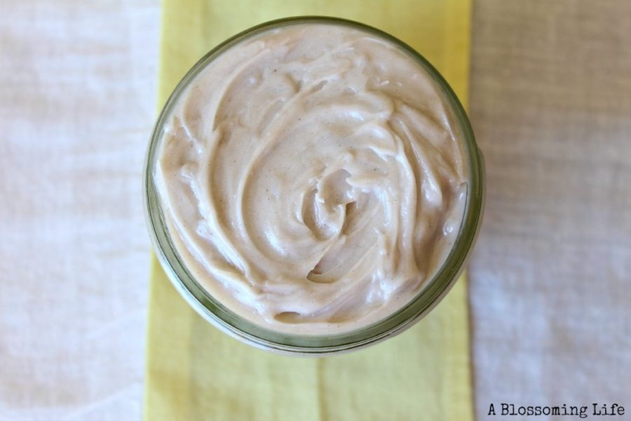 DIY Natural Baby Bum Cream 2