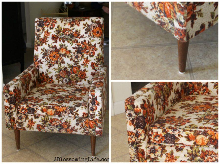 Chair Redo Before