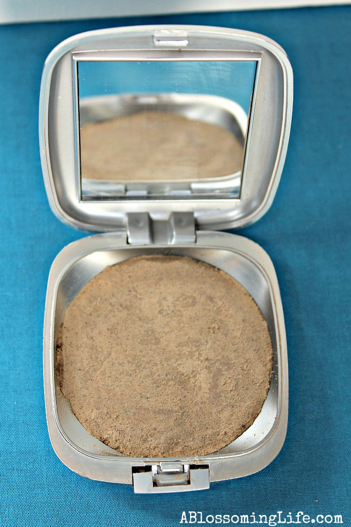 pressed foundation 2