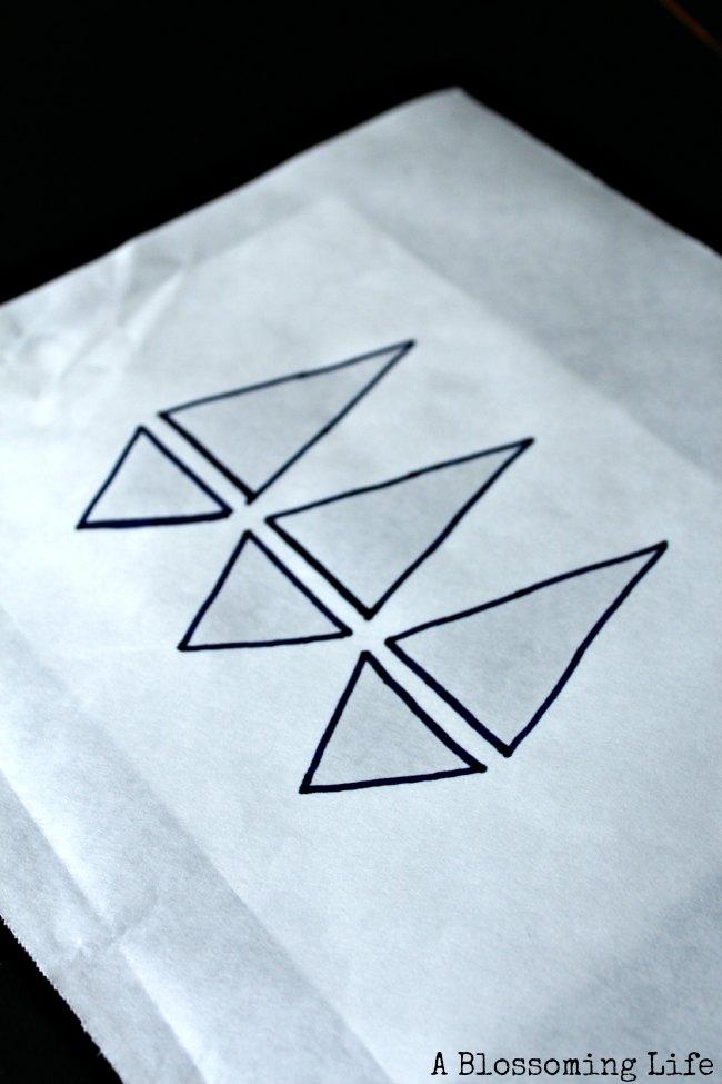 tracing stencils