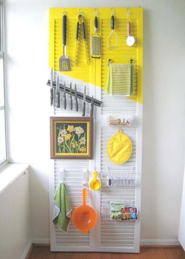Frugal Crafty Home Blog Hop #116