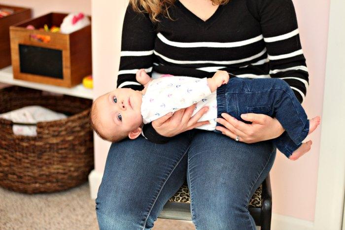 Breastfeeding Moms... It will get better
