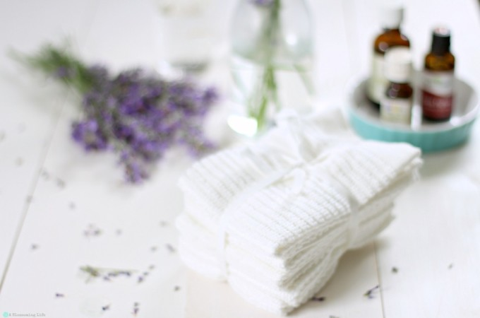 Homemade Disinfecting Wipes
