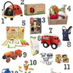 Natural & Eco-Friendly Gift Ideas- Kid Edition
