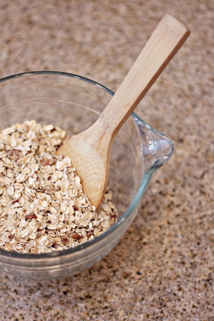 homemade-granola-ingredients