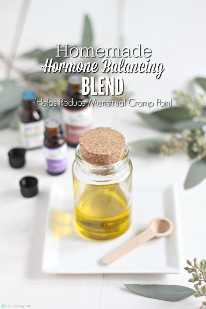 homemade-hormone-balancing-blend-helps-reduce-menstraul-cramp-pain