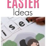 Here are 15 Christ Centered Ideas for kids to help them understand the real meaning of Easter.