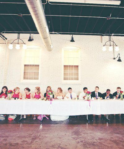 How To Create A Beautiful and Budget Friendly Wedding